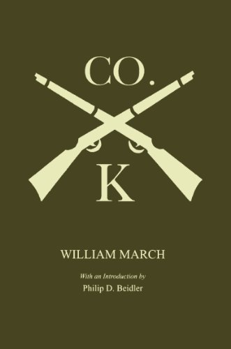 Company k library alabama classics kindle edition by william company k library alabama classics by march william fandeluxe Gallery