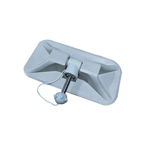 Auntwhale Rubber Boat Paddle Lock PVC Kayak Inflatable for sale  Delivered anywhere in Canada