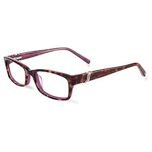 JONES NEW YORK Eyeglasses J225 Tortoise 49MM