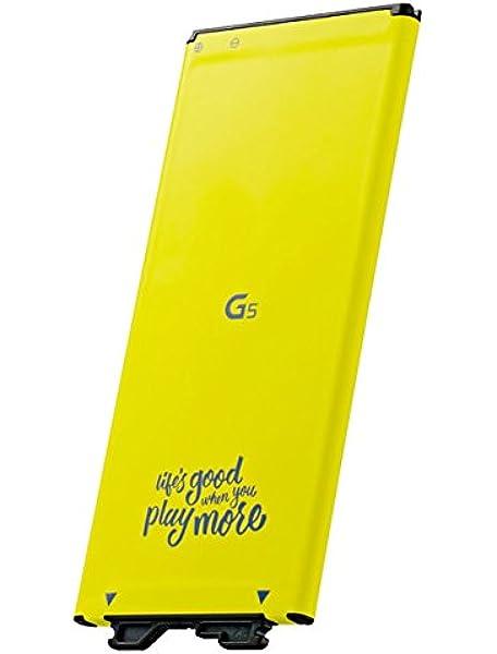 Batería de repuesto estándar LG BL-42D1F para G5: Amazon.es ...