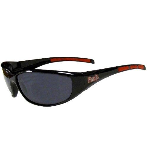 Siskiyou Arizona Diamondbacks Wrap Sunglasses ()