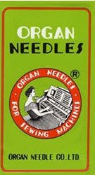 Organ Home Sewing Machine Needle