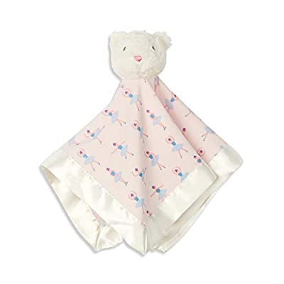 Magnificent Baby OS New Modal Lovey Security Blanket: Clothing