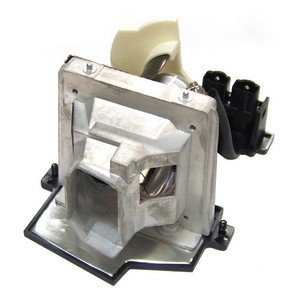 Replacement Bl Fu180a (Electrified BL-FU180A Replacement Lamp with Housing for Optima Projectors)