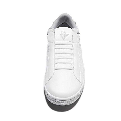 Royal elastics Mens Icon Alpha, WHITE/GREY White/Grey