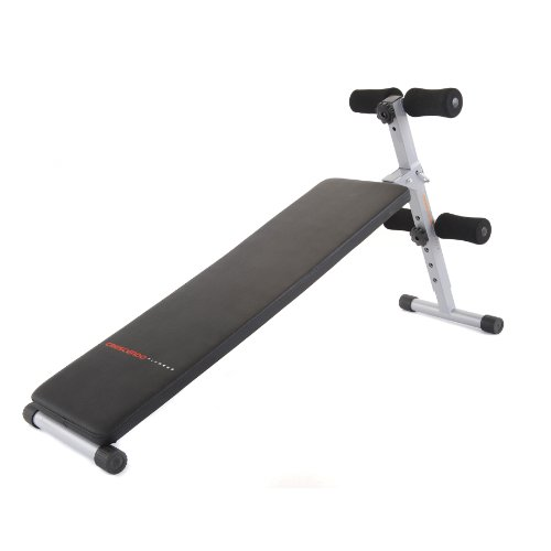Crescendo Fitness Slant Sit Up
