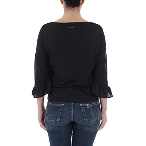 T Moda Nero F19102j5329 l shirt F19102 Jo M Liu TTxwZFqr