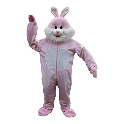 Pink Rabbit - Adult -