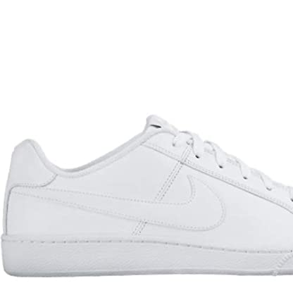 Nike Herren Court Royale Sneakers, Weiß (White / White), 38.5 EU 7