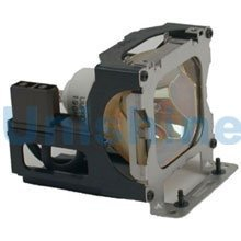 UNISHINE DT-00231 Replacement Lamp with Housing for Hitachi Projectors ()