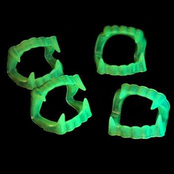 144 P (Fangs Glow)