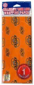 NCAA College Wrapping Paper