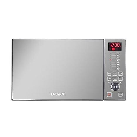 Microondas solo Brandt se2616es: Amazon.es: Grandes electrodomésticos