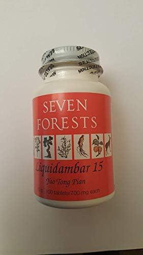 Seven Forests Liquidambar 15