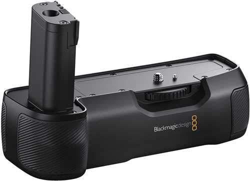 Blackmagic Design Battery Grip for Pocket Cinema Camera 4K