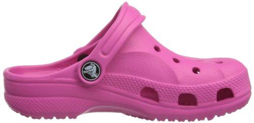 Zoccoli Baya E Bambini Sabot Rosa Crocs fuchsia Kids – Unisex qS6BwvEw
