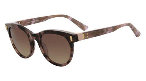 Sunglasses CALVIN KLEIN CK8542S 228 MINK - Sunglasses Mink