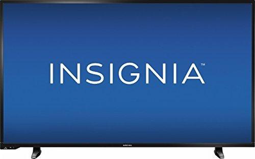 "Insignia 50"" LED 1080p HDTV"