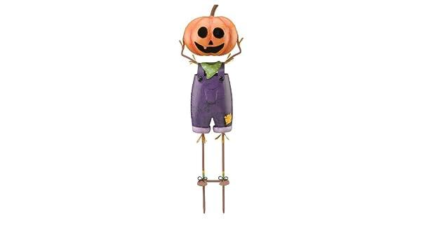 Regal Art & Gift Diseño de Calabaza Farol de Jack-o Halloween ...