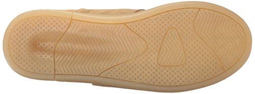Tubular Strap Linen Fashion Originals S Linen Linen Khaki Women's adidas Invader Sneakers Khaki qIEw6wp