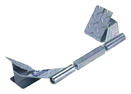 BAL 28020  Single Axle Tire Chock by BAL R.V. Products Group