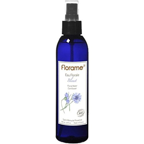 Cornflower Floral Water, 200 ml (Cornflower Water)