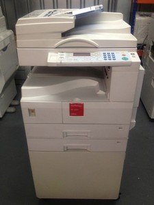 RICOH AFICIO MP 2000 PRINTER DRIVERS WINDOWS XP