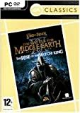 (US) BATTLE FOR MIDDLE EARTH 2 - WITCH KING