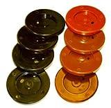 Shuffleboard Replacement Discs (SET)