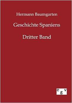 Book Geschichte Spaniens