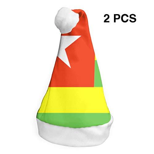 COJOP Togo Flag Fashion Adults Children Costume Xmas Decor Party Supplies Small]()