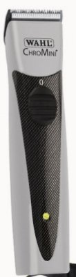 WAHL ChroMini Trimmer - Silver