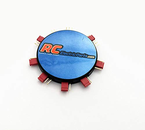 (RC Electric Speed Controller (ESC) Programming Card for RC Electric Parts ESCs)