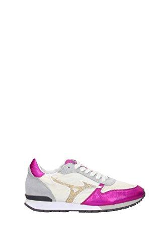 Sneakers Mizuno etamin Damen - Stoff (FLUOD1GC174550) 38.5 EU