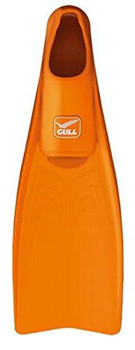 【GULL】スーパーミュー☆GF-2426☆XSサイズ☆サンシャインオレンジ B07CQK18S2