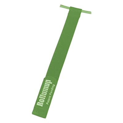 U-Camp Products R04GRN Green Rollumup Party Light Holder - Pack of 7: Automotive