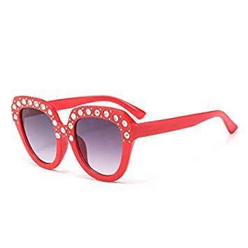 Y-WEIFENG Gafas De Sol For Niños con Protección UV Gafas De ...