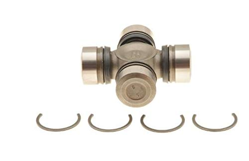 Jeep U-joint Wrangler (Dana Spicer Front Axle U Joint Set for Dana 30/44 Jeep TJ YJ XJ 1986-2006)