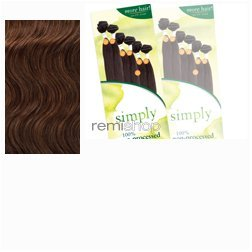 Simply Perfect 7 - Brazilian Natural Curly 7PCS (10