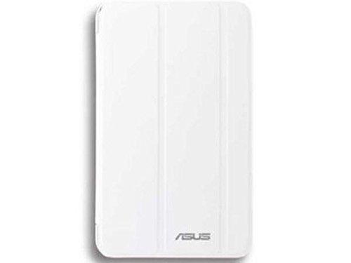 ASUS TriCover for MeMOPad ME180 Tablet, White