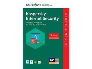 Kaspersky Internet Security Premium Protection