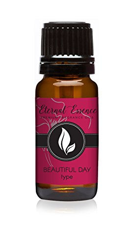 Beautiful Day Type Premium Fragrance Oil - Scented Oil - (Pear Essence)