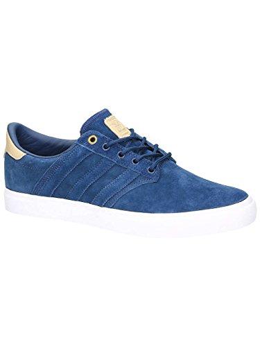 Adidas Seeley Premiere Classified Herren Sportschuhe mystery blue/supplier col