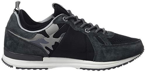 Nero Tinker Sneaker Pro Anthracite 982 Uomo Pepe Jeans 73 BTvSgTq
