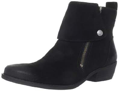 Nine West Women's Bleaker Ankle Boot,Black,5 M US