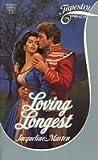 Loving Longest, Marten, 0671546082