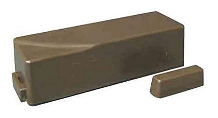 MG IMPM SECURITY SISTEMA PARADOX-Alarma de Detector de Golpes.