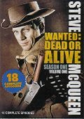 Wanted Dead Or Alive-Season 1 Volume - In Stores Village U