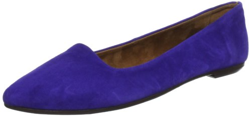Antik Batik Lydia, Women's Slippers Blue - Blau (Blue)