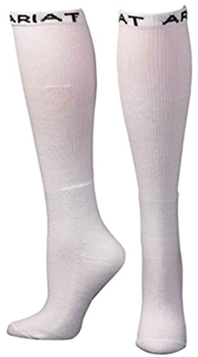 Ariat Accessories Women's OTC Boot Knee High Socks hot sale